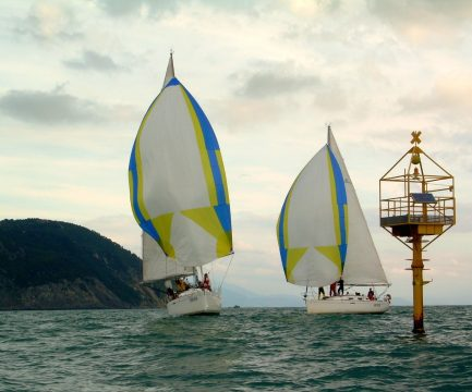 2006: Trofeo invernale forSailing