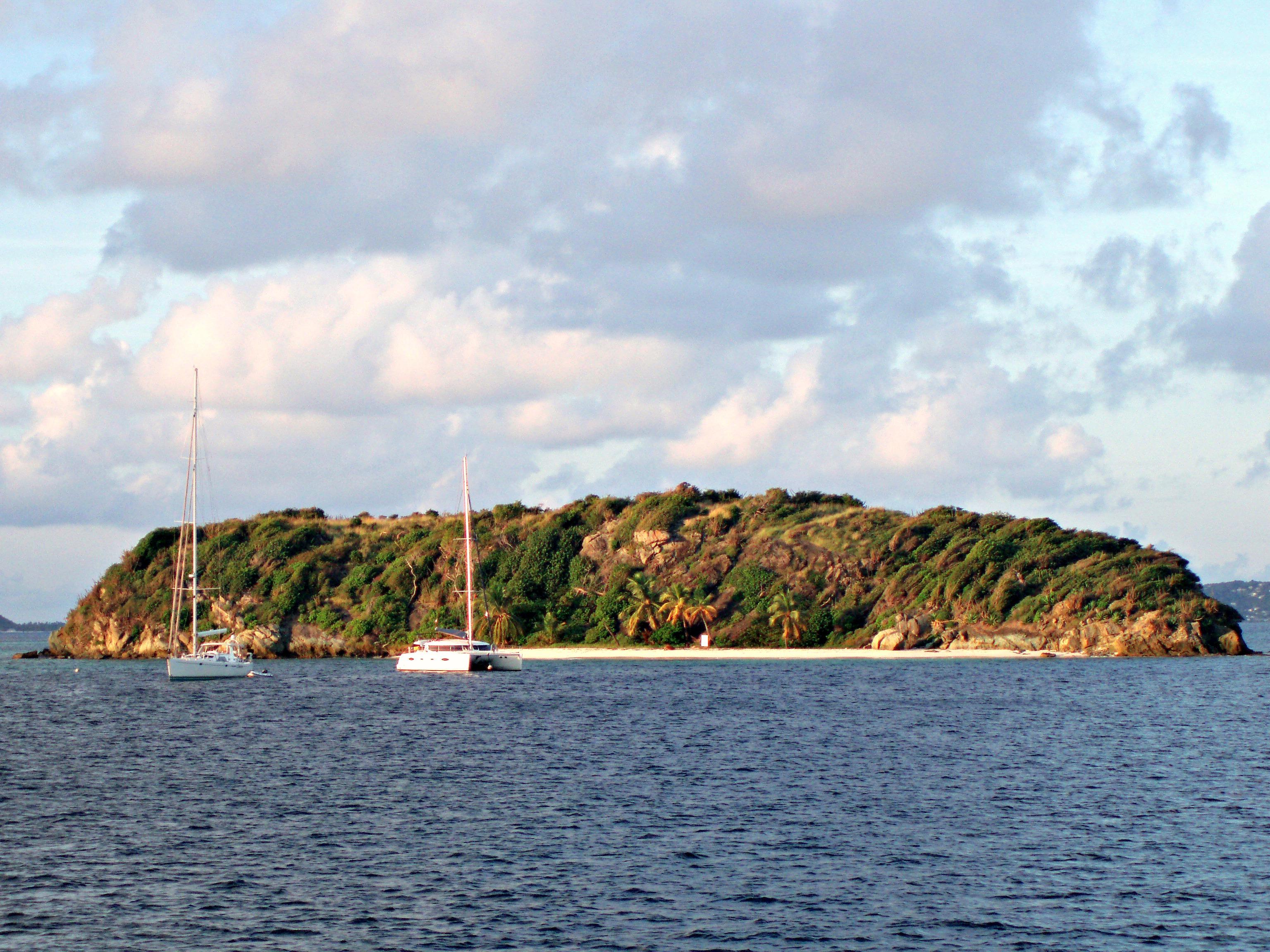 8 dicembre 2011: Caraibi