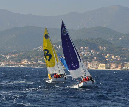 2014: Trofeo invernale forSailing