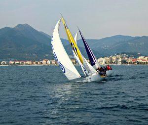 2014: Trofeo primaverile forSailing