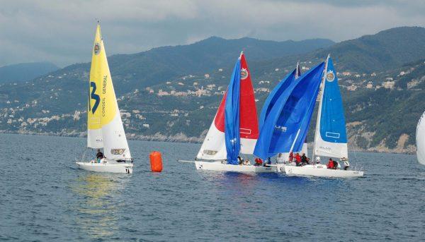 2015: Trofeo invernale forSailing