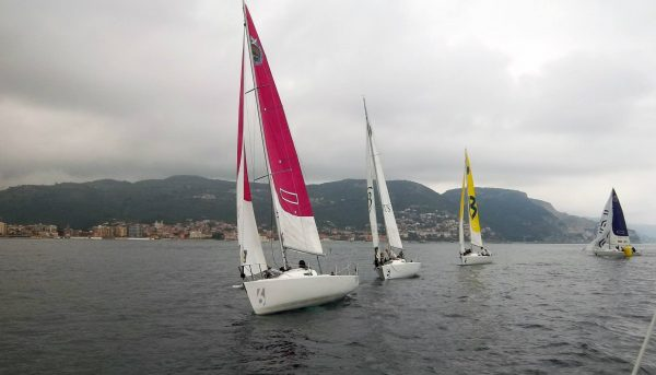 2015: Trofeo primaverile forSailing
