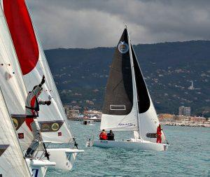 2016: Trofeo primaverile forSailing