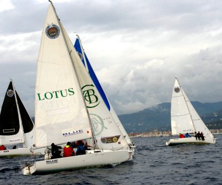 2017: Trofeo Invernale forSailing