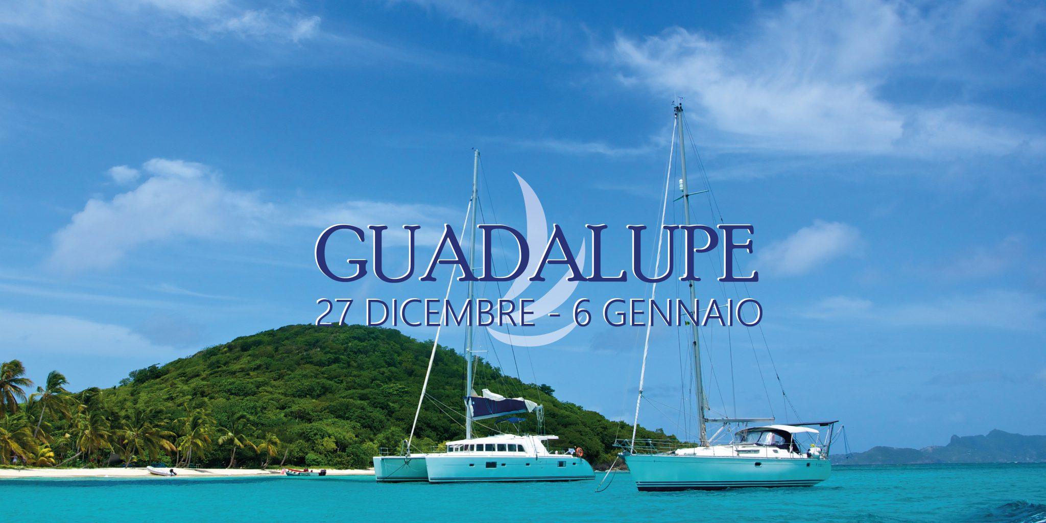 Capodanno 2017: Guadalupe