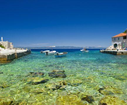 Estate 2017: Croazia