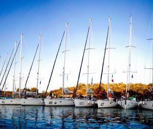 Le Flottiglie
