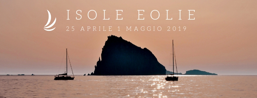 Ponte 25 aprile 2019: Isole Eolie