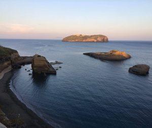 Italia – Isole Flegree
