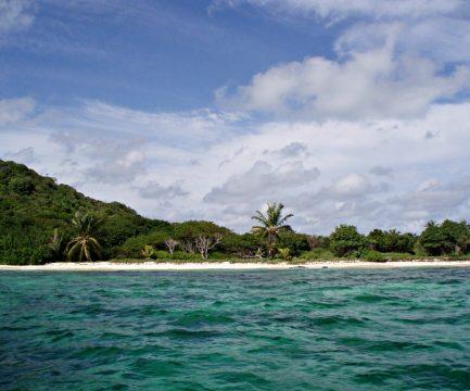 Capodanno 2012: Grenadine