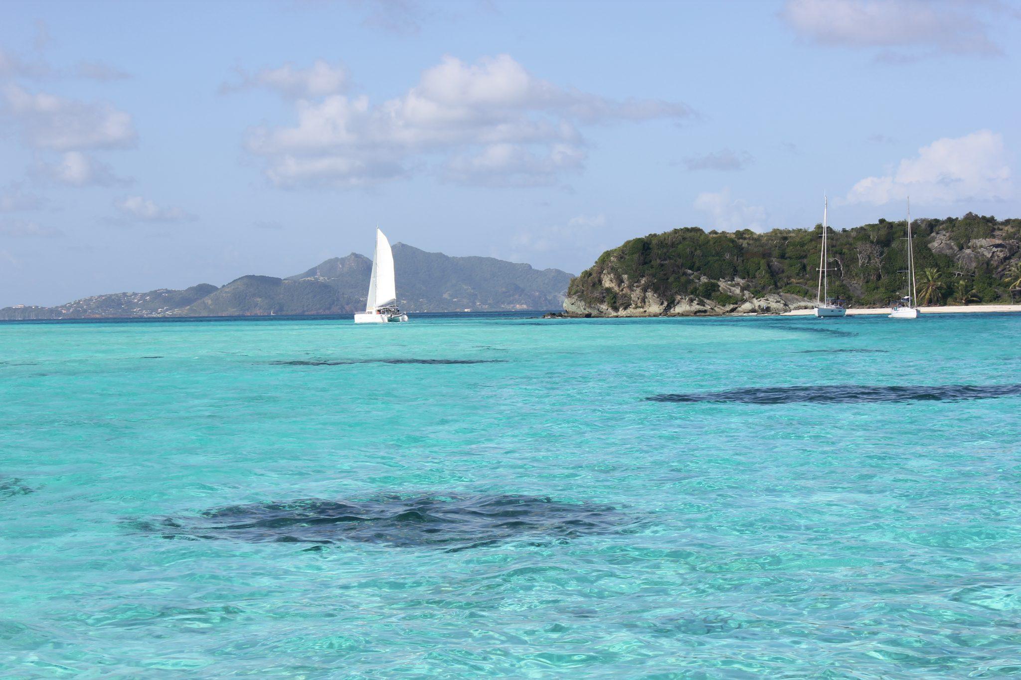 Capodanno 2013: Grenadine