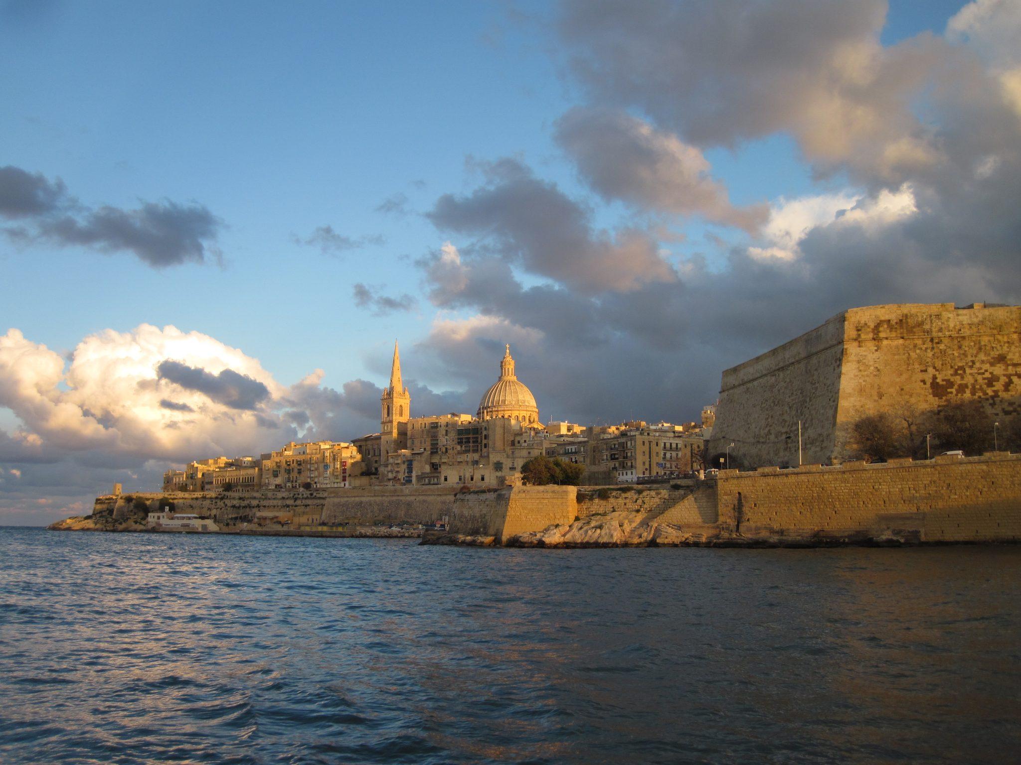 Capodanno 2015: Malta