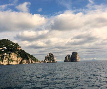 Capodanno 2014: Napoli e costiera amalfitana