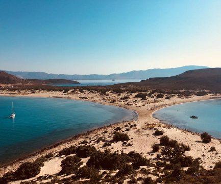 Estate 2021: Grecia – Cicladi e Peloponneso