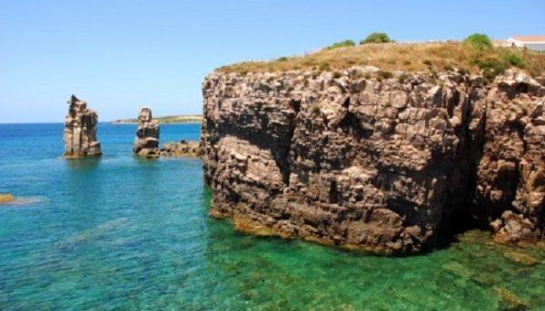 Italia – Sud Sardegna
