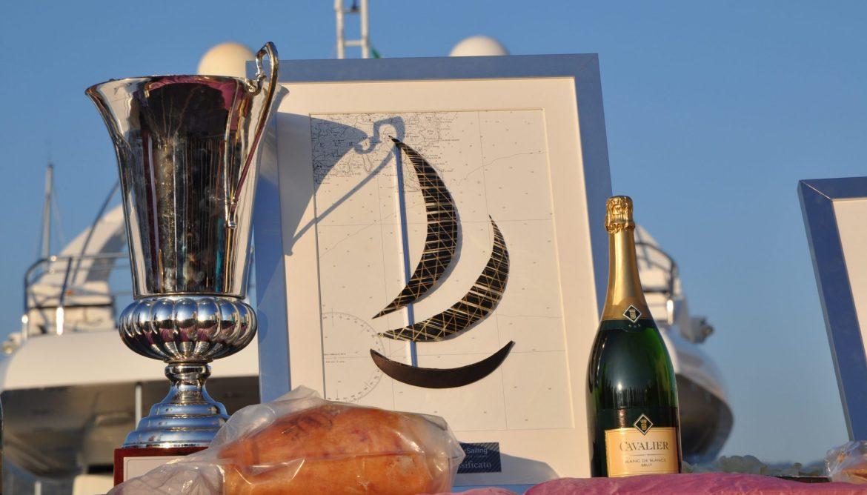 Trofeo forSailing