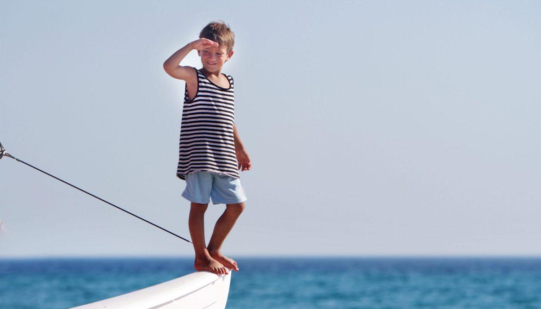 Onda solare – corso per ragazzi